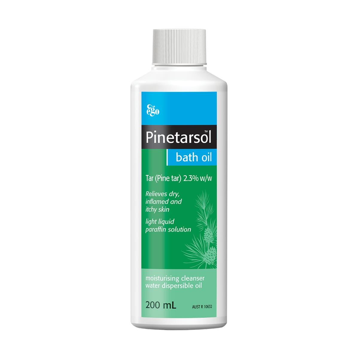 Pinetarsol Bath Oil 200mL