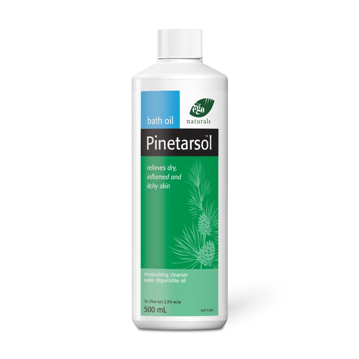 Pinetarsol Bath Oil 500mL
