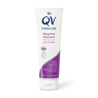 QV Dermcare Sting-Free Ointment 100G
