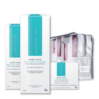 Elucent Skin Confidence Pack